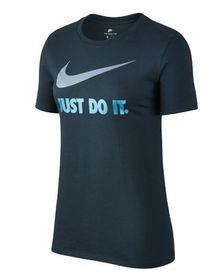 """Women's Nike Sportswear """"Just Do It."""" T-Shirt"""