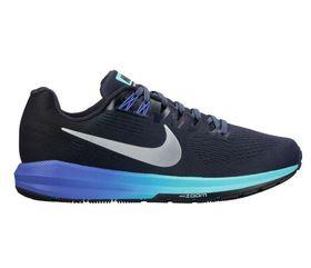 Women's Nike Air Zoom Structure 21 Running Shoe