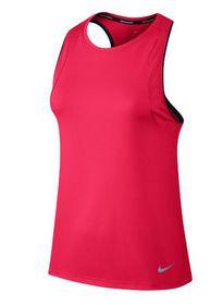 Women's Nike Dry Miler Running Tank Top