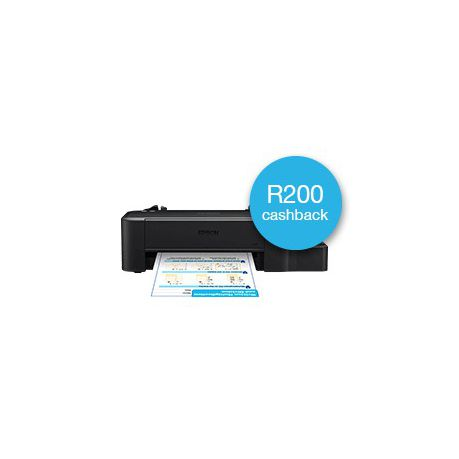 Epson L120 Ink Tank System Printer | Buy Online in South