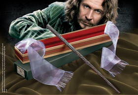 Sirius Black's Wand in Ollivanders' Box (Parallel Import)