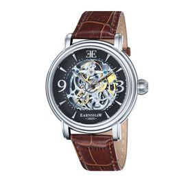 Thomas Earnshaw Longcase Watch: Model Model: Es-8011-02