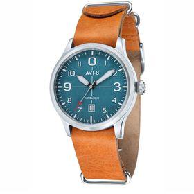 AVi-8 Flyboy Watch: Model AV-4021-06