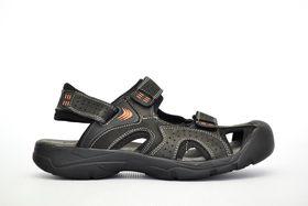 Bronx Congo Sandal - Black