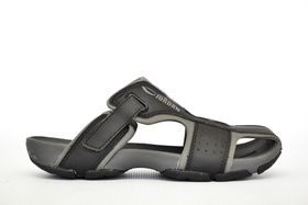 Jordan Miami Sandal - Black