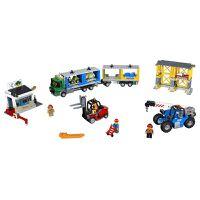 LEGO® City Town Cargo Terminal - 60169