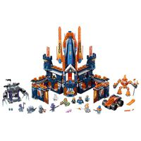 LEGO® Nexo Knights Knighton Castle - 70357
