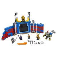 LEGO® Super Heroes Confidential_Thor 2 - 76088