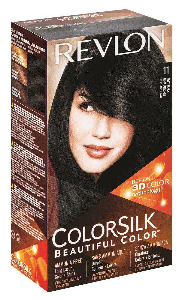 Revlon Colorsilk Permanent Hair Color Buy Online In South Africa