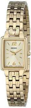 Seiko Women's SXGL62 Stainless Steel Watch (Parallel Import)