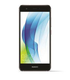 Huawei Nova 32GB LTE - Titanium Grey