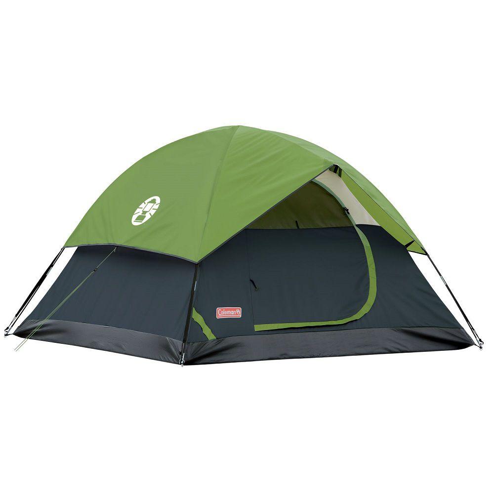 Coleman Sundome 4 person - Green  sc 1 st  Takealot.com & Dome Tents Tents u0026 Shelters | Tents u0026 Shelters | Camping u0026 Outdoor ...