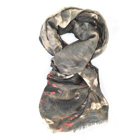 Lily & Rose Camoflauge Greys Scarf
