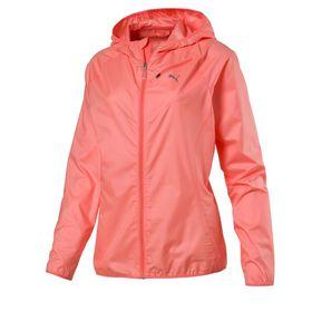 Women's Puma Core-Run Hooded Jacket