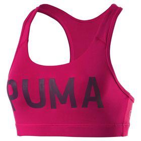 Women's Puma PWR Shape Forever Logo Bra
