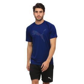 Men's Puma Vent Cat T-Shirt