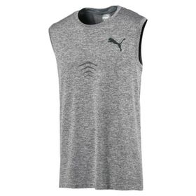 Men's Puma Vent EvoKnit Sleeveless T-Shirt