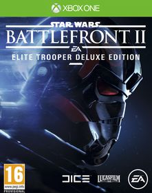 Star Wars Battlefront 2: Elite Trooper Deluxe Edition (Xbox One)