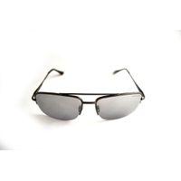 "Lentes & Marcos ""Avatcha"" UV400 Gun Pilot Sunglasses"