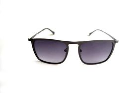 "Lentes & Marcos ""La Gavia"" UV400 Bronze Rectangle Sunglasses"