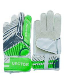 Star Vector Goalie Gloves