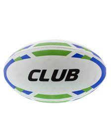 Star Club Rugby Ball (Size: 5)