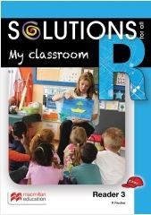 Solutions For All English Grade R Reader 4: Books | Buy Online in