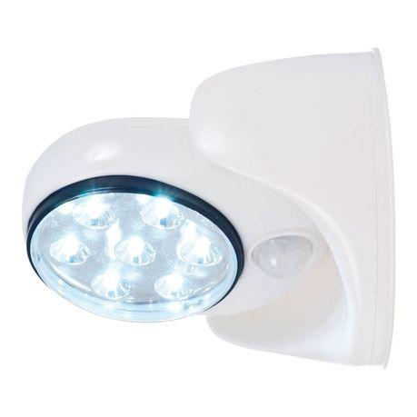 best service ecc84 8ba36 Motion Sensor LED 360 Infrared Motion Activated Lights
