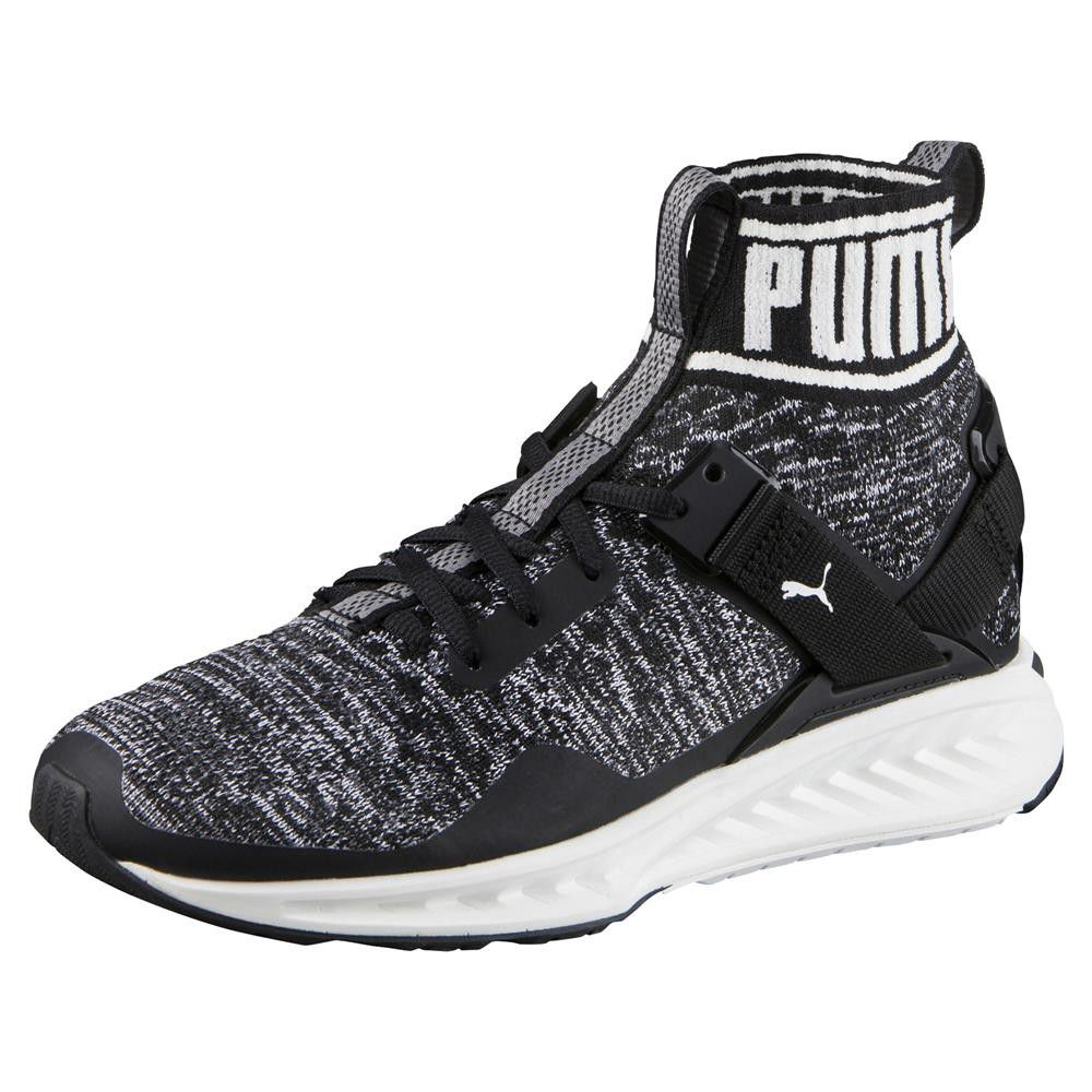 f2c7999da8e9 ... Womens Puma Ignite EvoKnit Running Shoes cost charm 54be3 700bb ...