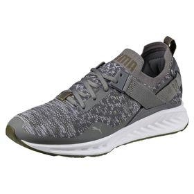 Men's Puma Ignite EvoKnit Lo Running Shoes