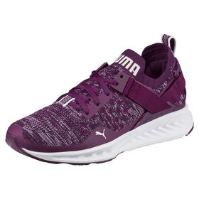 Women's Puma Ignite EvoKnit Lo Running Shoes