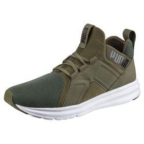 Men's Puma Enzo Mesh Running Shoes