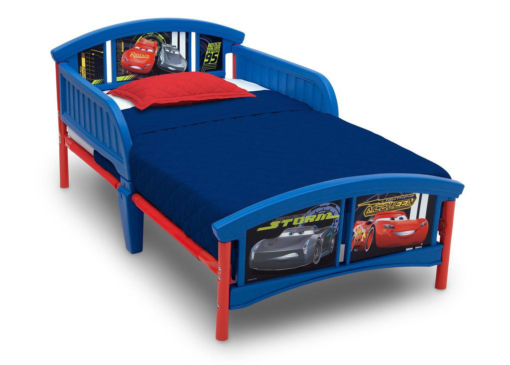 Cars Toddler Bed Set: Buy Online In South Africa