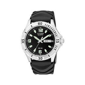 Citizen Mens Quartz Watch - BK4070-06E