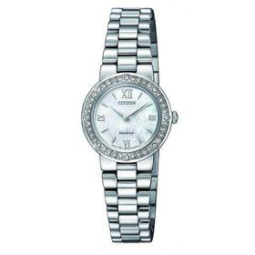 Citizen Ladies Swarovski Quartz Watch - EW9820-89D