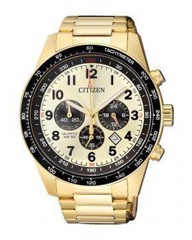 Citizen Mens Chronograph Quartz Watch - AN8162-57P