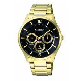 Citizen Mens Dress Quartz Watch - AG8353-81E