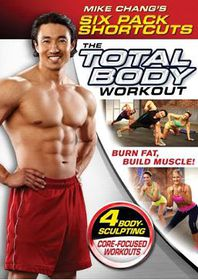Mike Chang - Total Body Workout (DVD)