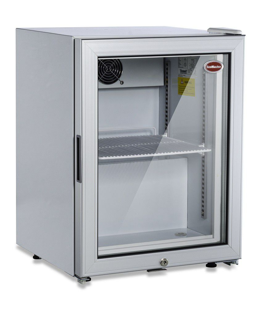Snomaster 50 litre table top freezer sc50f buy for Table top freezer