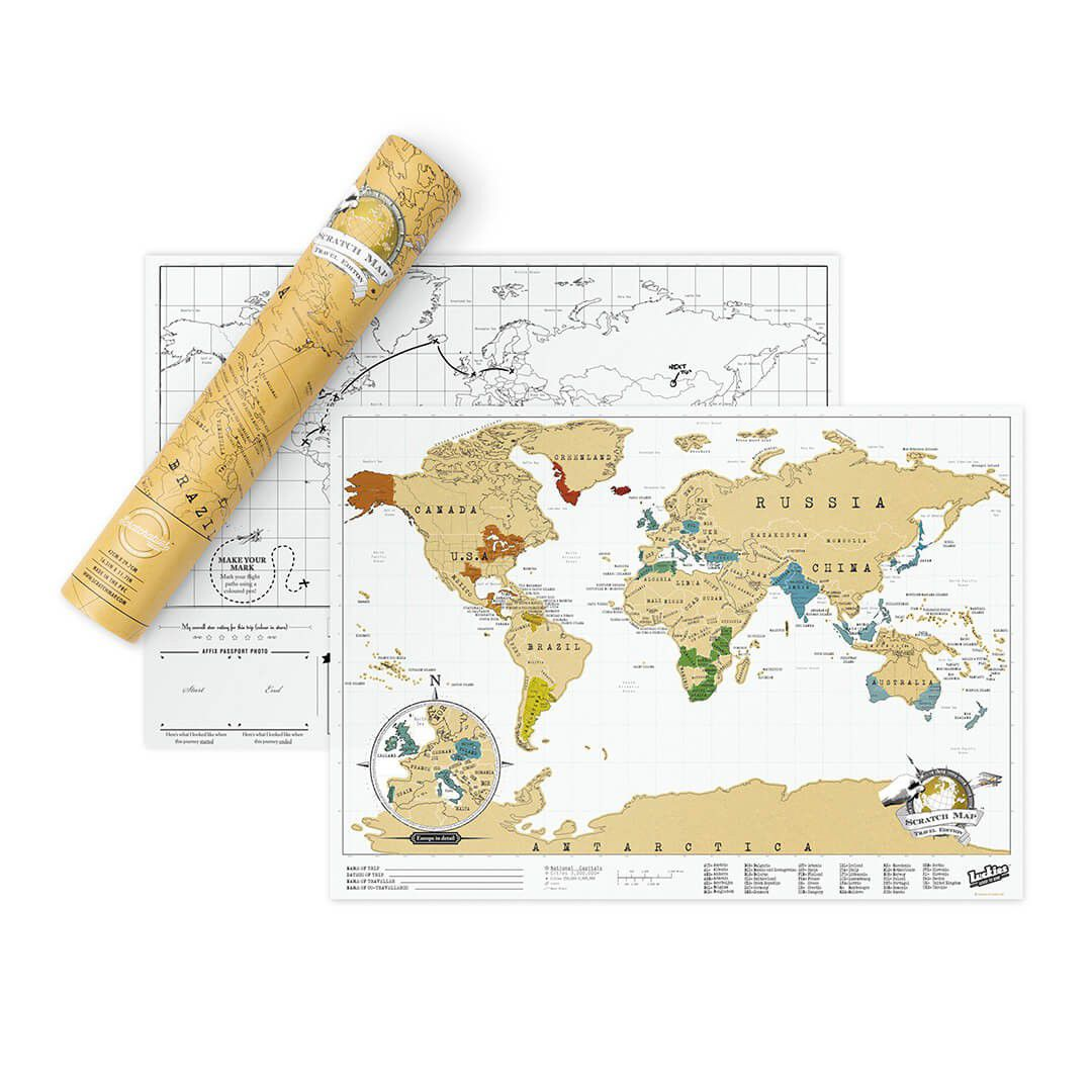 Scratch map travel buy online in south africa takealot scratch map travel gumiabroncs Images