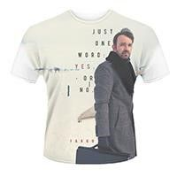 Malvo - T-Shirt Dye Sub (Parallel Imports)