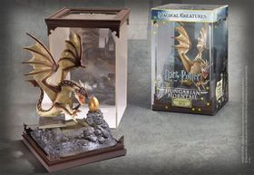 Magical Creatures - Harry Potter: Hungarian Horntail (Parallel Imports)