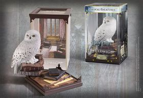 Magical Creatures - Harry Potter: Hedwig (Parallel Imports)