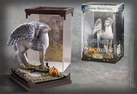 Magical Creatures - Harry Potter: Buckbeak (Parallel Imports)