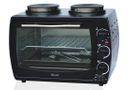 Swan - 22 Litre Compact Oven - 2600W
