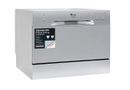 Swan - 1380W 6 Place Dishwasher