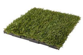 Snap&Go Decking Tile Astro Green ( 4 Tiles )