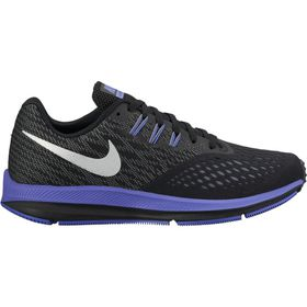 Women's Nike Air Zoom Winflo 4 Running Shoes