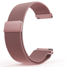 Milanese Loop for FitBit Blaze - Rose Gold