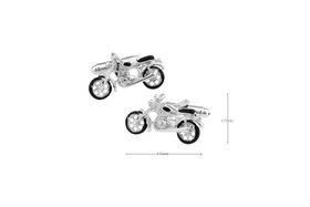 Motorbike Cufflinks